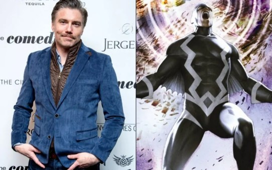 anson mount marvel