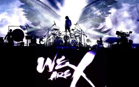 we are x recensione