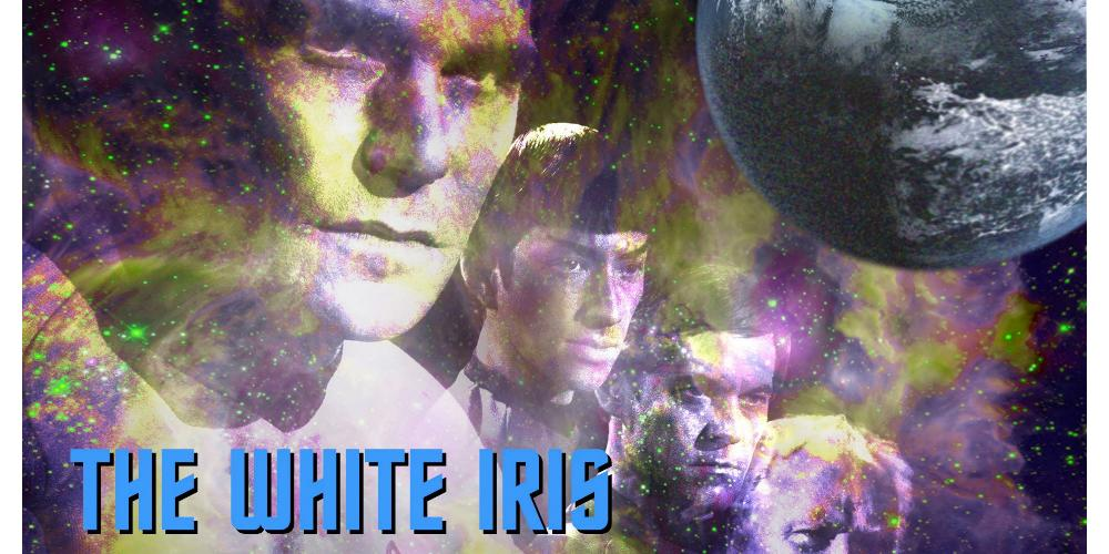 star trek the white iris