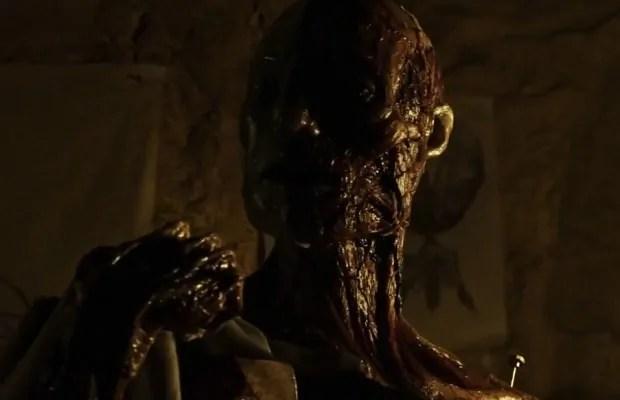 Alien: Covenant, il nuovo Xenomorfo all'attacco nel trailer VM!