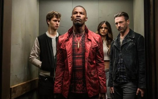 baby driver foto