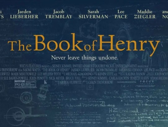book of henry banner