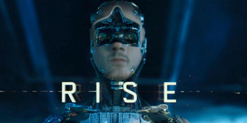 [Sci-Fi World] Anton Yelchin è il protagonista di RISE, il corto di David Karlak