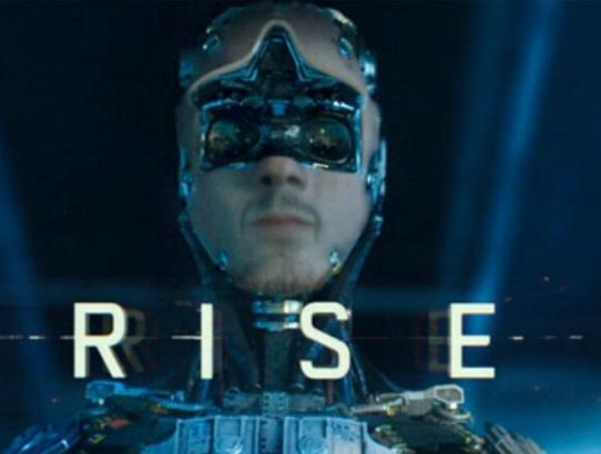 Rise cortometraggio