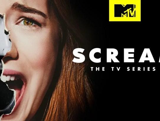 scream serie tv banner