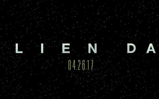 alien day logo