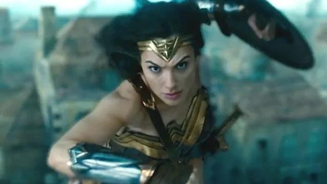 Wonder Woman 2 anticipato al box-office statunitense