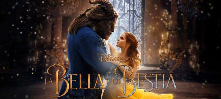la bella e la bestia incassa un miliardo nel box office worldwide