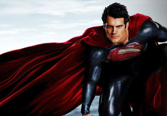 henry cavill superman e national superhero day