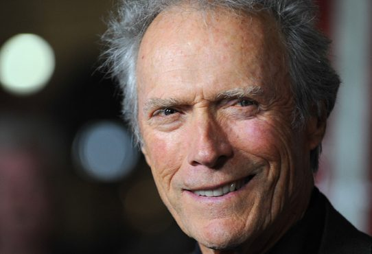 nuovo film per clint eastwood