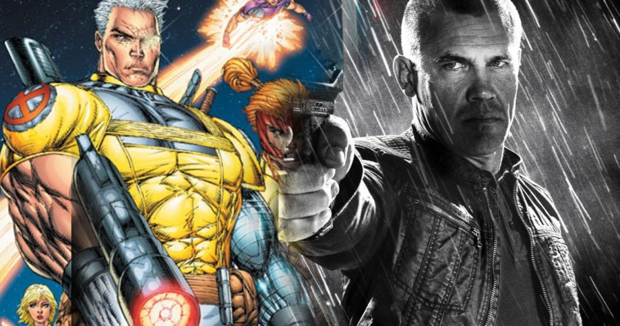 Deadpool 2 - Josh Brolin sarà Cable!
