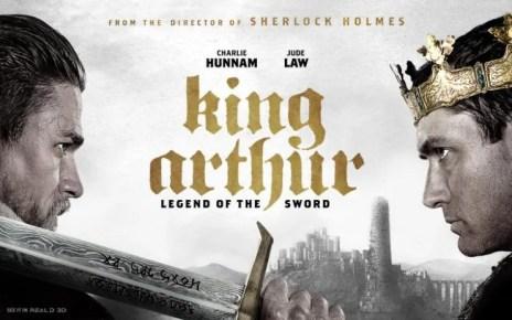 king arthur banner recensione