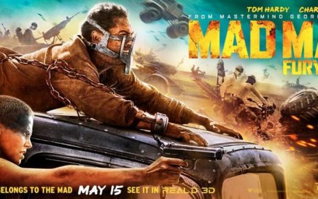 george miller parla del sequel di mad max fury road