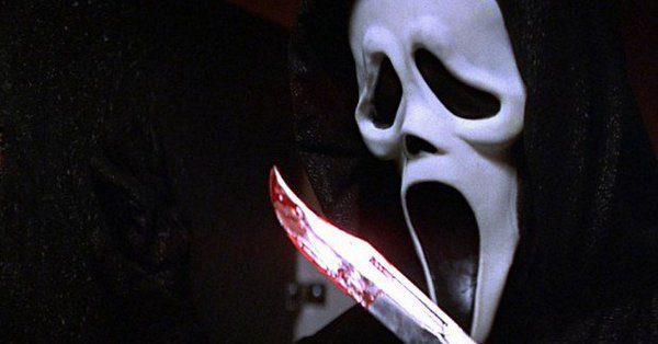 scream serie tv reboot