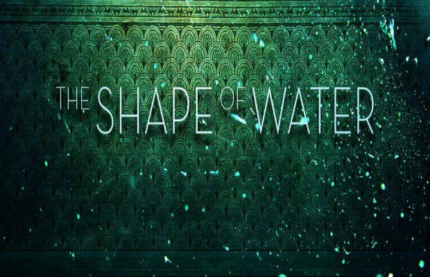 the shape of water ha una data