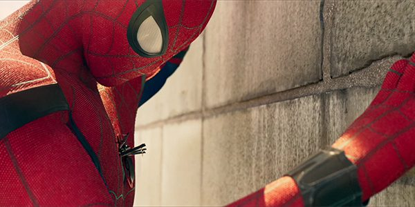 I super gadget di Spidey nel nuovo motion poster di Spider-Man: Homecoming