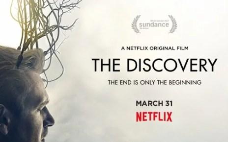 recensione la scoperta netflix