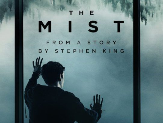 the mist serie tv trailer