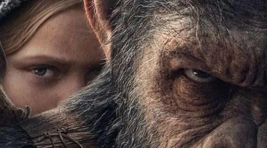war pianeta delle scimmie trailer italiano