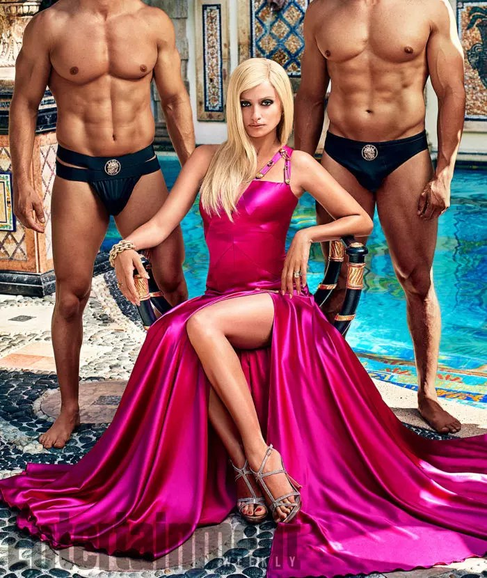 american crime story versace foto