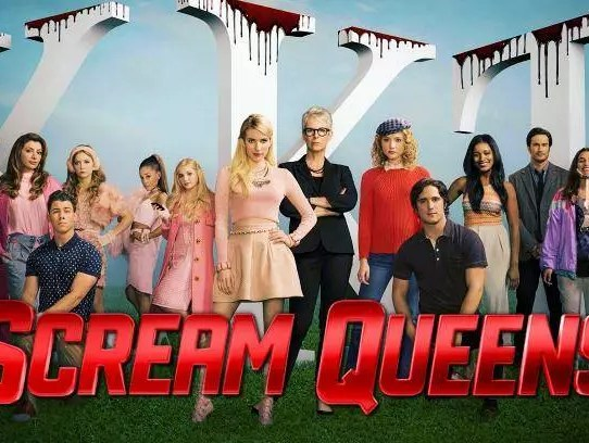 scream queen cancellata