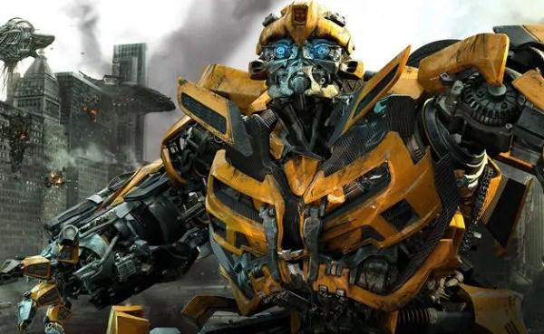 bumblebee transformers film