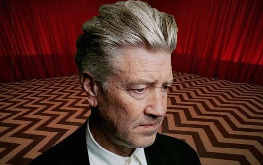 david lynch si ritira