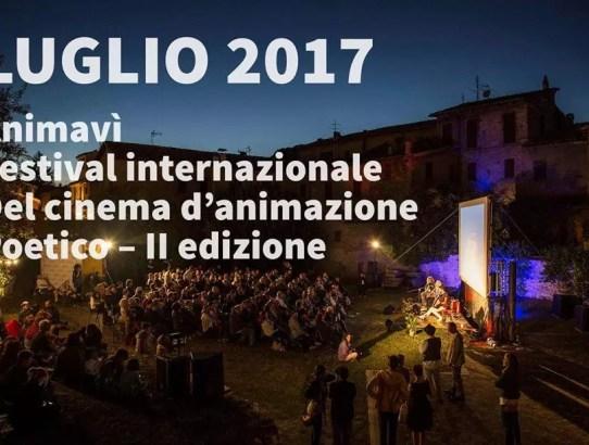 animavi festival banner