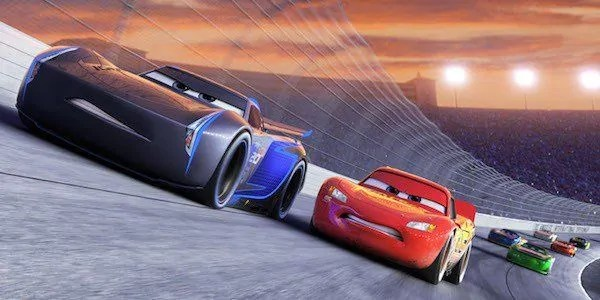 Cars 3: Online un nuovo scintillante trailer in italiano!