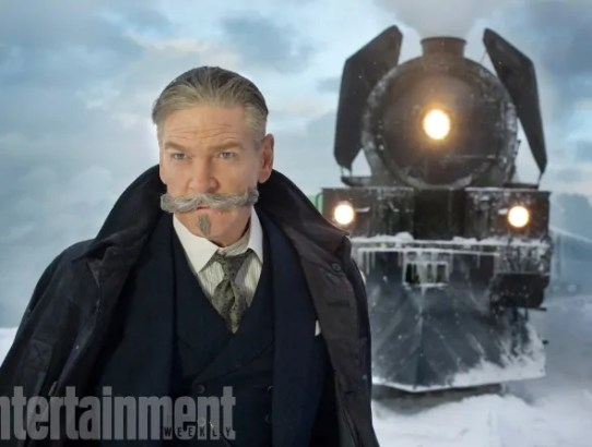 assassinio sull'orient express foto ew
