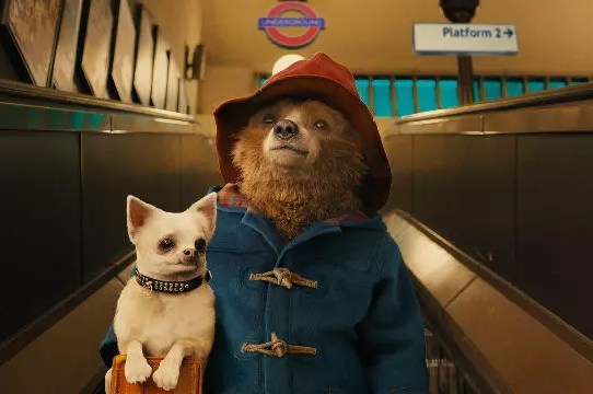 paddington sequel nuovo teaser