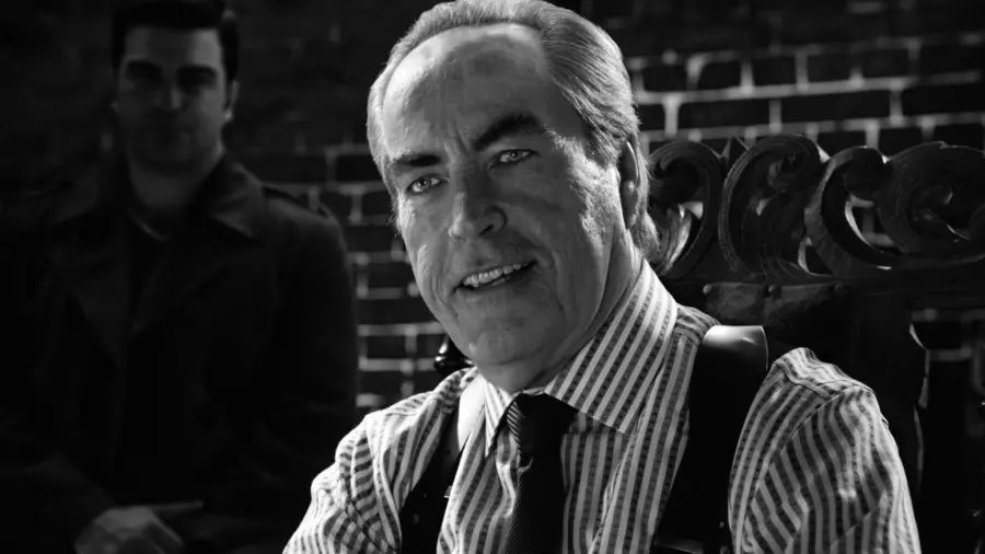 Cinema: morto l'attore americano Powers Boothe