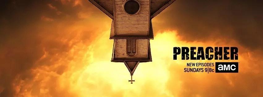 preacher serie tv seconda stagione
