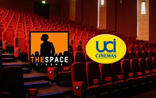 uci e the space insieme