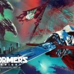 Per domani atteso un nuovo trailer di Transformers: L'ultimo Cavaliere