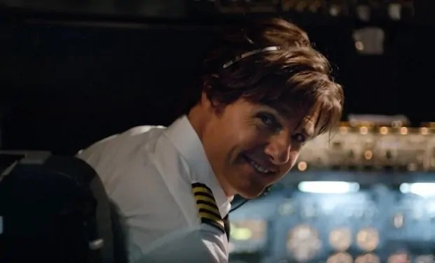 American Made, Tom Cruise nel trailer di una storia vera