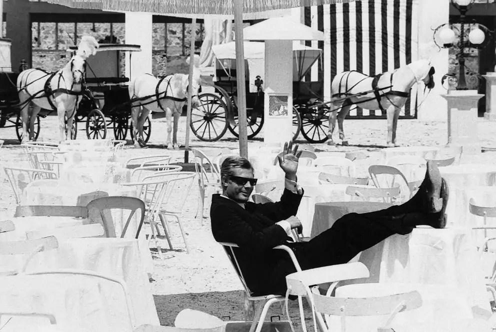 Cult Classics] La recensione di 8 e 1/2 (Federico Fellini - 1963 ...