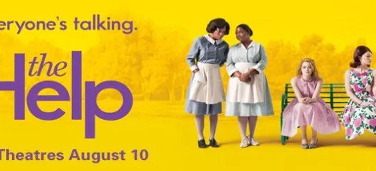 the help film recensione