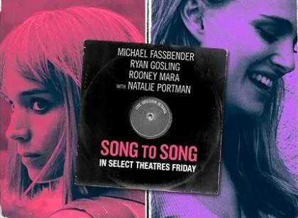 recensione song to song