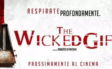 the wicked gift banner