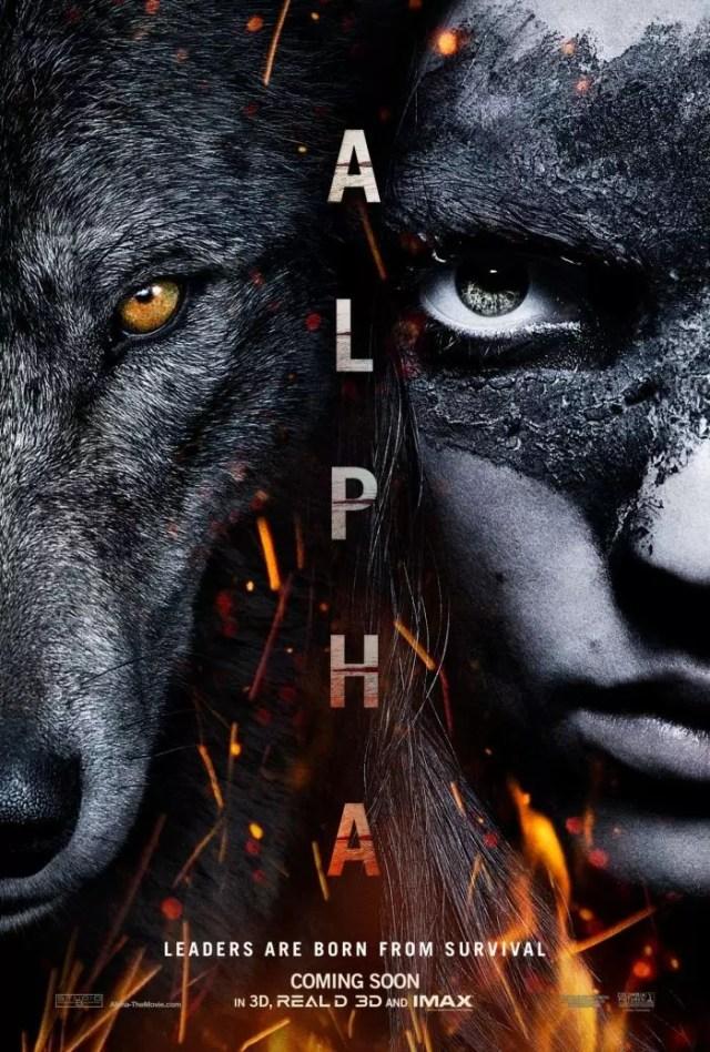 alpha film poster