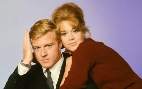 [Venezia 74] Leone d'Oro alla carriera a Jane Fonda e Robert Redford