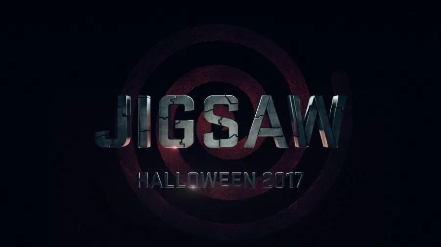 Jigsaw: primo poster dell'ottavo capitolo della saga di Saw L'Enigmista