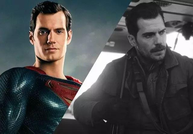 Justice baffi superman