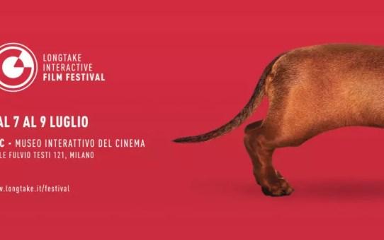 LongTake Interactive Film Festival