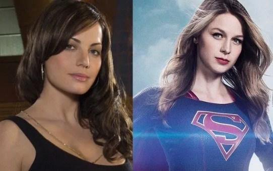supergirl erica durance