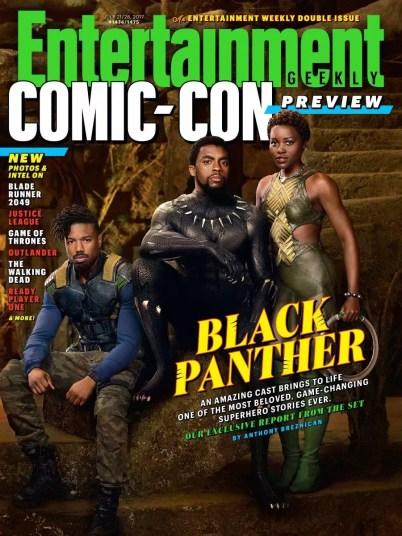 black panther foto ew