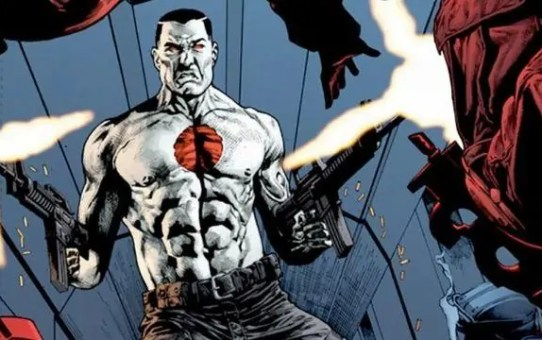 bloodshot dal fumetto al cinema