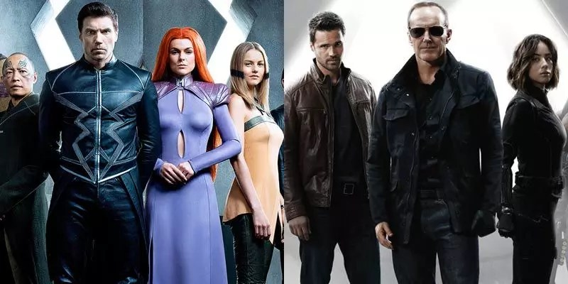 inhumans shield crossover
