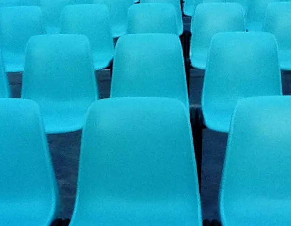 sala cinema aperto